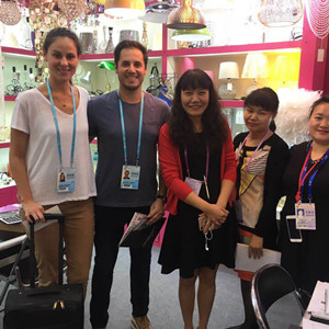 The 122nd Canton Fair