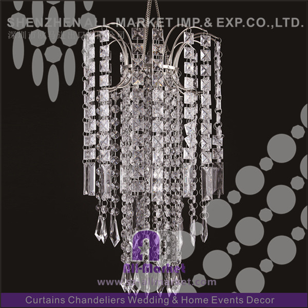 Crystal chandeliers lamps crystal chandeliers for pendant crystal waterfall chandelier amc830 aloadofball Gallery