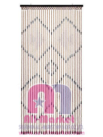 wooden beads curtains hb 4 doorway door curtains wholesale. Black Bedroom Furniture Sets. Home Design Ideas