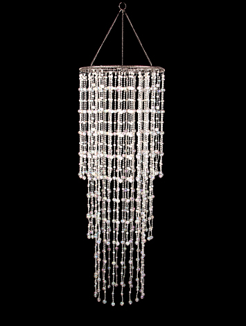 Plastic Chandelier AM2283DL