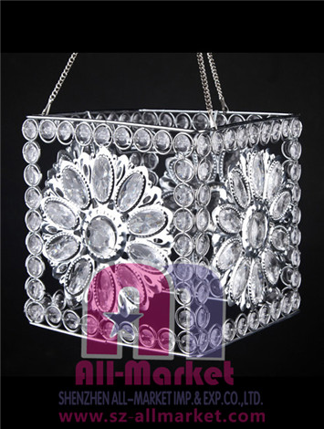 Square Chandelier AMN1022