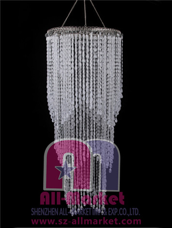 Plastic Chandeliers AM2201L