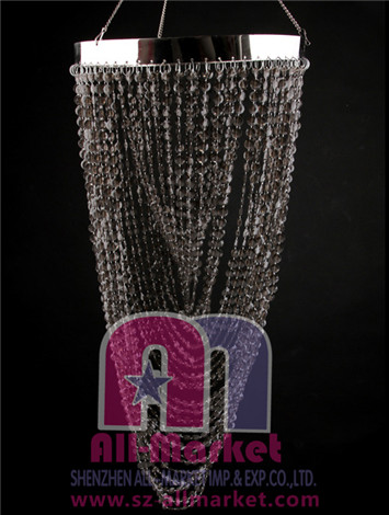 Plastic Chandelier AM138LS