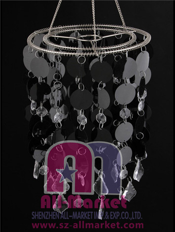PVC Chandelier AM165LD