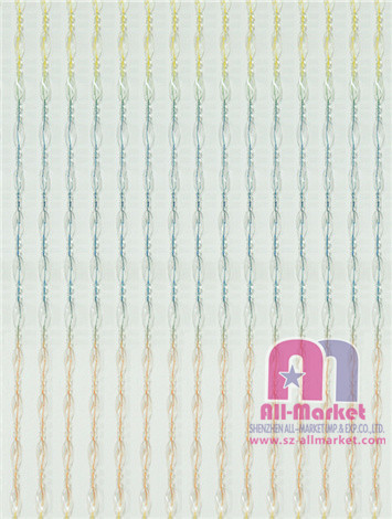 Acrylic Beaded Door Curtain AM2244