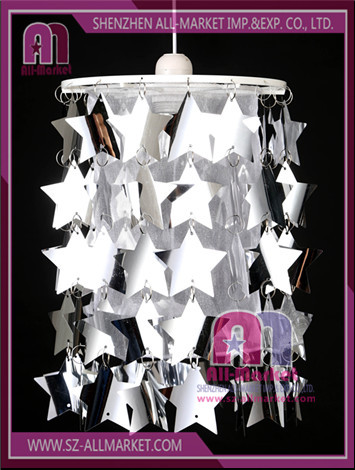 Wedding PVC Lampshade AMC118PL
