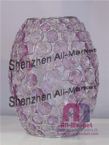 Acrylic Beads Table Lamps AMN1322