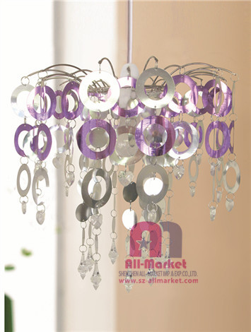 Spangles Chandelier Drops AM205LD