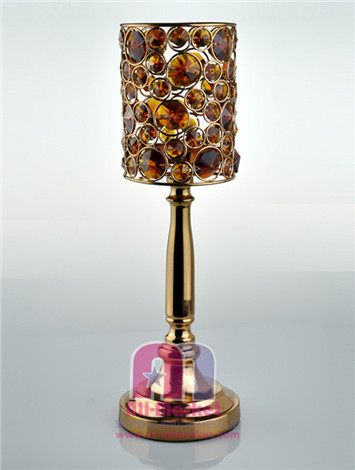 Acrylic Beads Table Lamps AMN1589