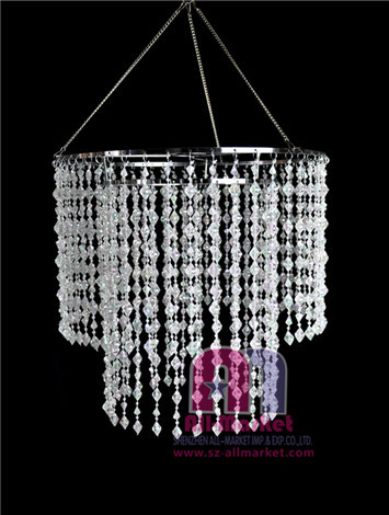 Ceiling Beaded Chandelier AM2339LL