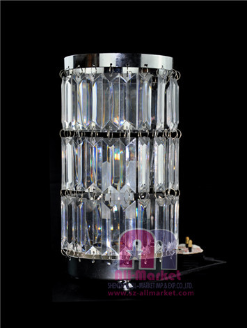 Acrylic Beads Table Lamps AMN1659