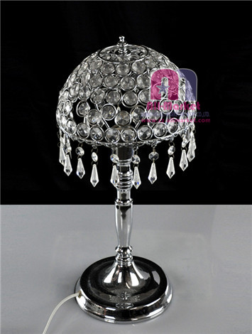 Acrylic Beads Table Lamps AMN1035