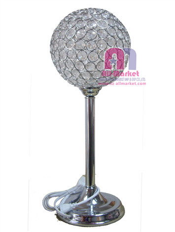 Acrylic Beads Table Lamps AMN1037