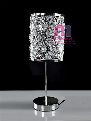 Acrylic Beads Table Lamps AMN1658