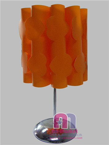 PP Lampshade AMT401