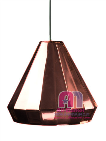 Glass Lamp Shades AMD-0007