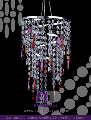 Crystal Chandeliers AM123L
