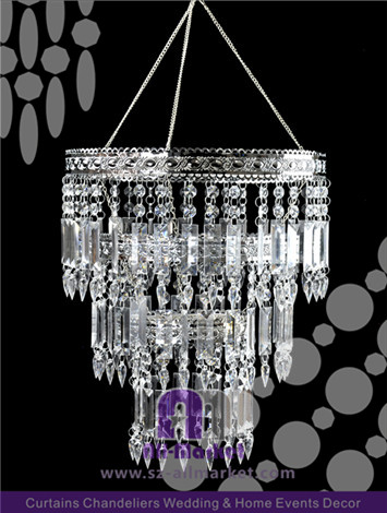 Crystal Chandeliers AMC137L-2