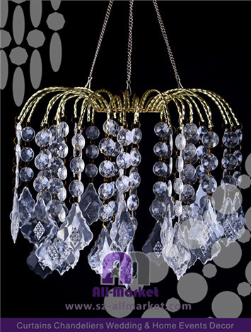 Crystal Chandeliers AMC235LD