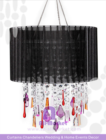Crystal Chandeliers AMC1241