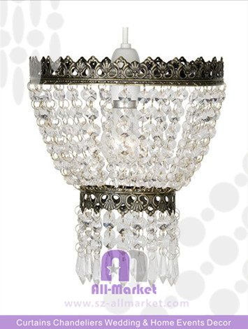 Crystal Chandeliers AMC903LD