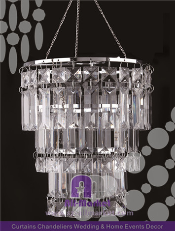 Crystal Chandeliers AMC929-3