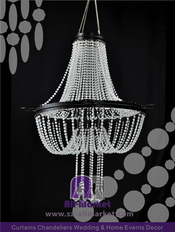 European Pendant Chandelier AMC2290LB