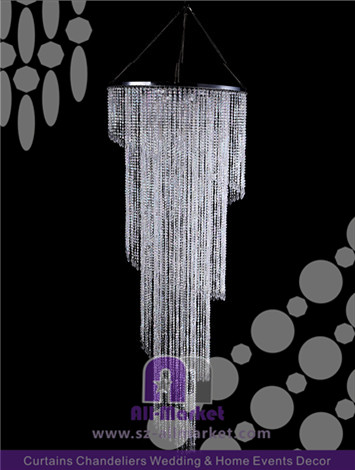 Party Decoration Chandelier AMC193L-2