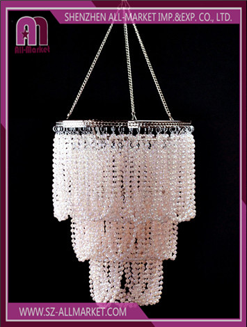 Plastic chandeliers lamp shades china chandelier lampshade manufacturer plastic chandelier shades amc2250dl 2 aloadofball Choice Image