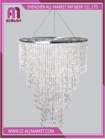 Wedding Chandelier Lamps AMD2244L
