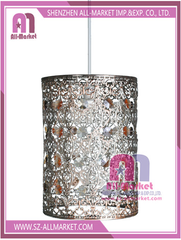 Hollow Out Metal Chandelier AMN1581