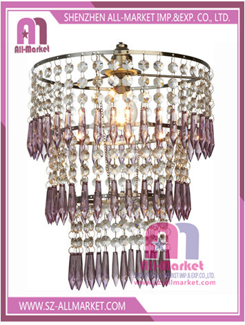 Acrylic Chandelier AMC935-3