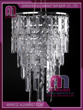 Acrylic Chandelier AMC928-2