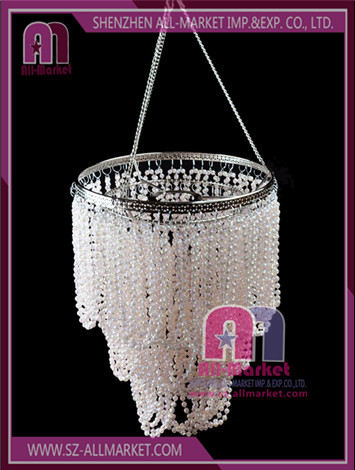 Acrylic Ceiling Chandelier AM2250DL-2