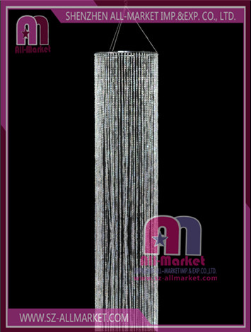 Acrylic Party Chandelier AM138L-4