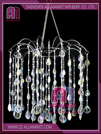 Wedding Chandelier Lampshade AM2248L-1