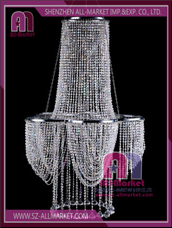 Wedding Chandelier Lampshade AMC138LW