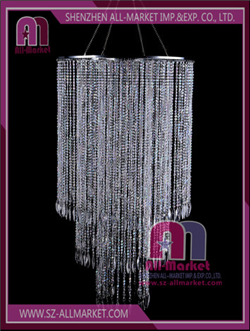 Wedding Chandelier Lampshade AMC138LD-6