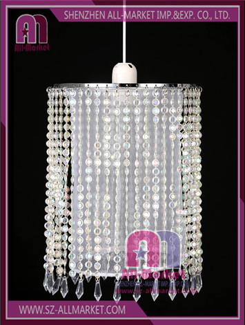 Wedding Chandelier Lampshade AMC138LAD