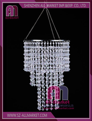 Wedding Chandelier Lampshade AM2339LF