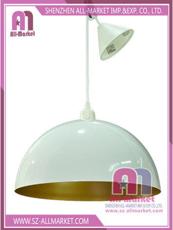 Metal Lamp Shade AMN1250WG