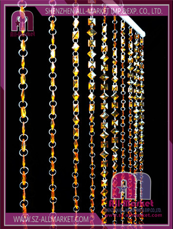 Beaded Door Curtains CS903