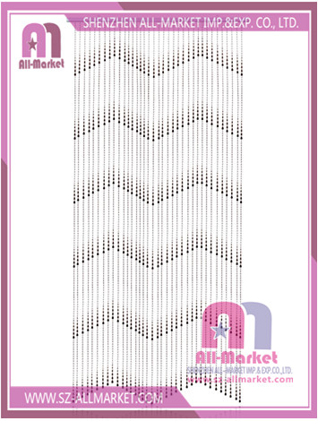 36 Strings Beaded Door Curtains CX2201