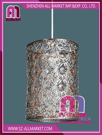 Metal Mesh Lamp Shade AMN1581