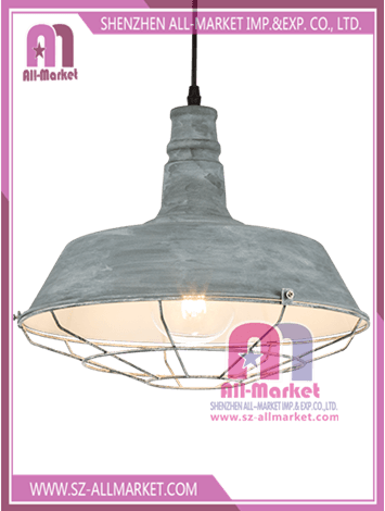 Industrial Metal Lamp Shades TP1409