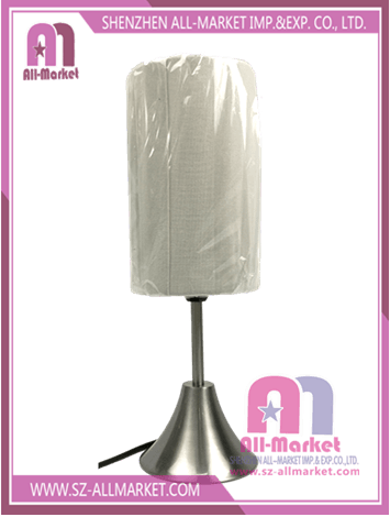 Table Lamps With Fabric Lamp Covers TB1742