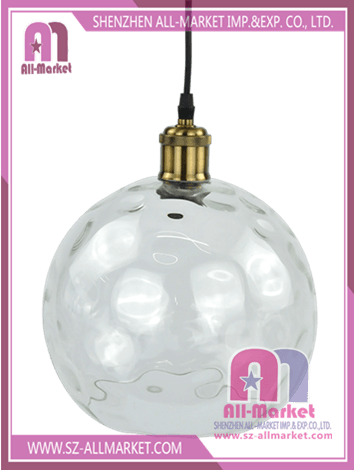 Ball Glass Lamp Shades LG17472