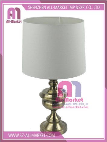 Bronze Green Table Lamp TB1726