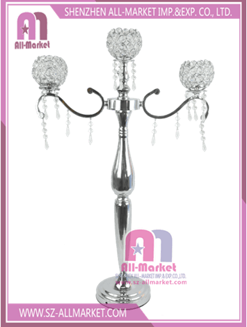 Crystal Candelabra For Wedding ZSG17520