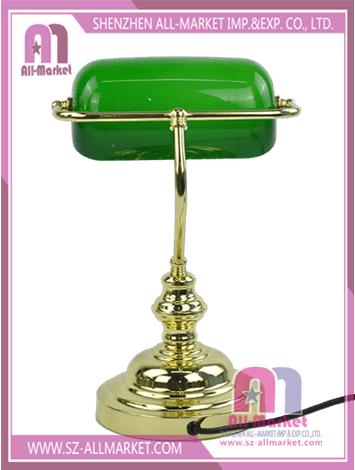 Banker Table Lamp TT1692